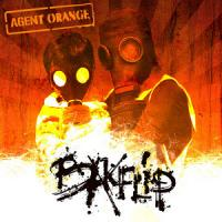Bakflip - Agent Orange 2012 (2012)
