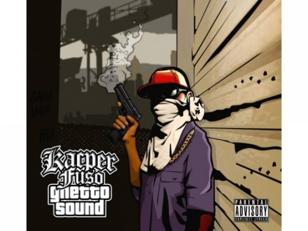 Kacper & Fuso - Ghetto Sound (2012)