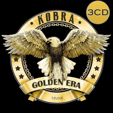 Kobra - Golden Era (2013)
