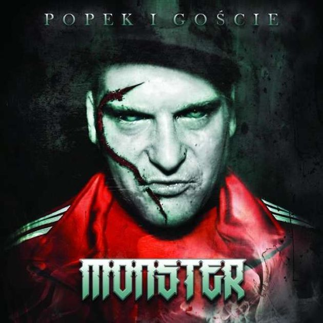 Popek - Monster (2013)